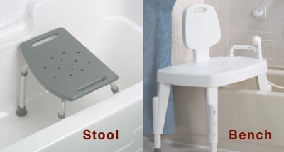 tub stool vs tub bench & How to Choose The Best Tub Transfer Bench - A Buying Guide islam-shia.org