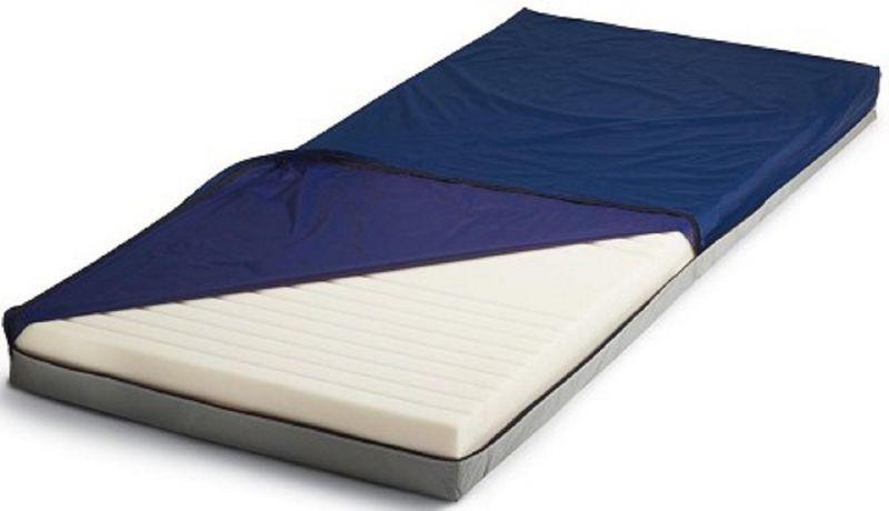 Comfortable Hospital Bed Mattress Zorginnovisie
