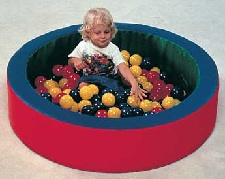 Take A Dive Into Fun With Ball Pits Pools