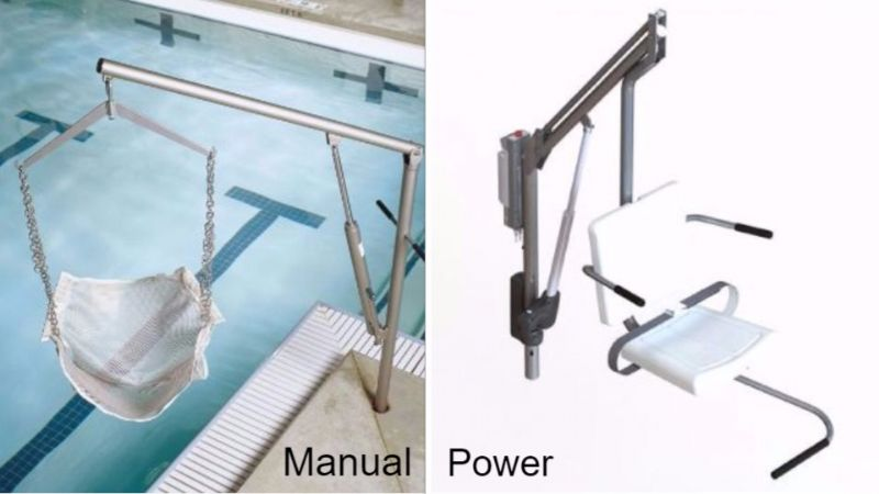 How to Choose the Best Pool Lift