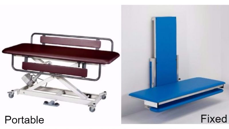 How To Choose The Best Adult Changing Table - Adult changing table