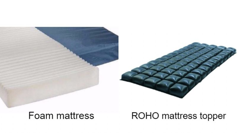 new style 19b22 14918 How to Choose the Best Pressure Relief Mattress
