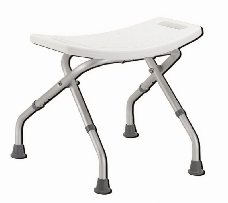 in the end our number one ranked shower chair is the lightweight folding bath seat with back its compact size the ability to fold it flat