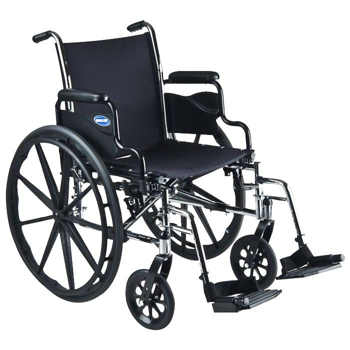 Coming In At The Number Five Position Of Our Top Five List Is The Tracer  SX5 Wheelchair From Invacare.