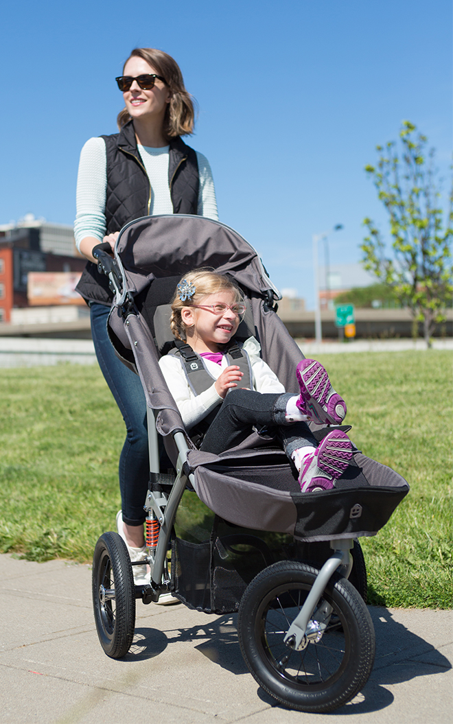 The 5 Best Special Needs Strollers