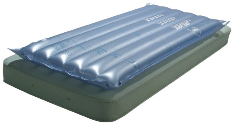 water mattresses have been used since the 1800s to treat and prevent pressure sores water has a unique ability to conform to the useru0027s body and thus