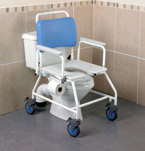 The 5 Best Shower Commode Chairs