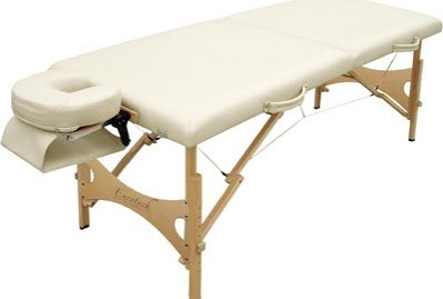 simplicity portable massage table by custom craftworks