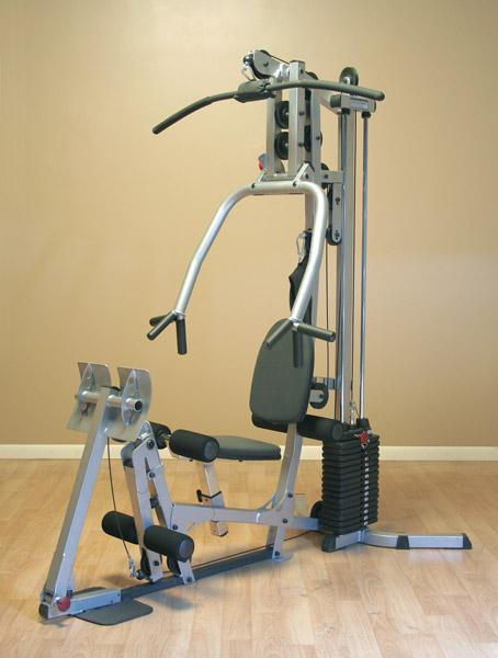 Body Solid Powerline Bsg10x Home Gym Free Shipping