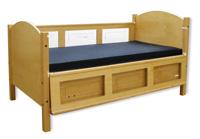SleepSafe Low Bed SleepSafe Safety Beds