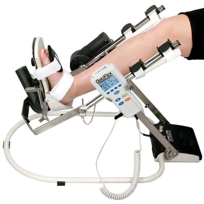 optiflex cpm machine