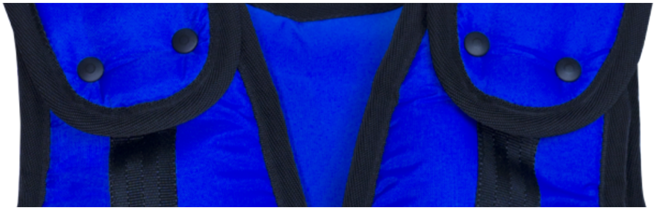 Best Life Insurance >> AffloVest Chest Percussion Therapy Vest : Percussion Vest