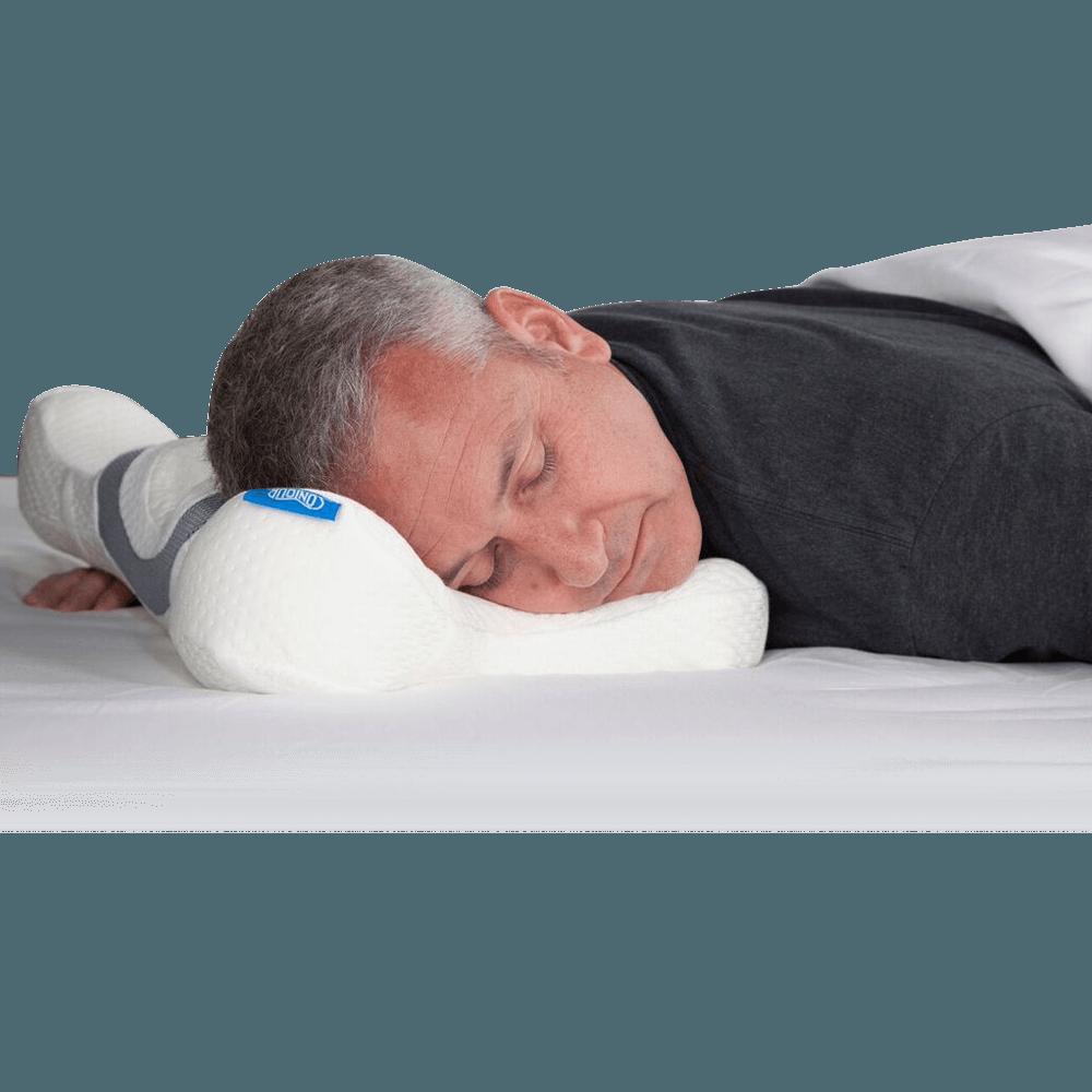 Best Stomach Sleeper Pillow Love The Pillow
