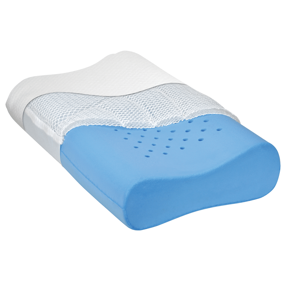 pillow emporium in cart add to sleep contour flip product one
