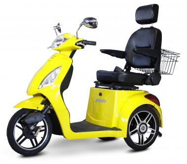 Ew 36 Senior Mobility Electric Scooter With Digital Anti