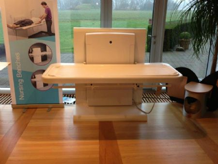 Pressalit Care 2000 Adult Changing Table