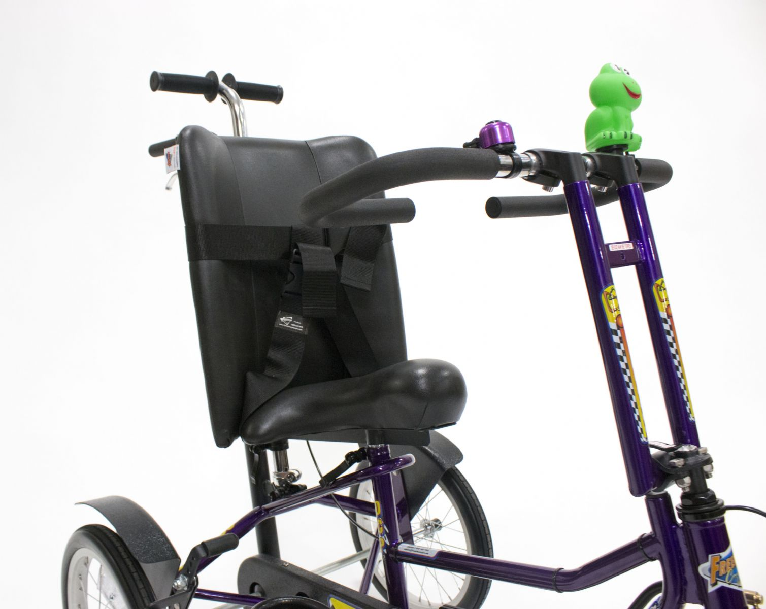 33ad52a2866 Freedom Concepts Discovery Series DCP 16 Pediatric Trike