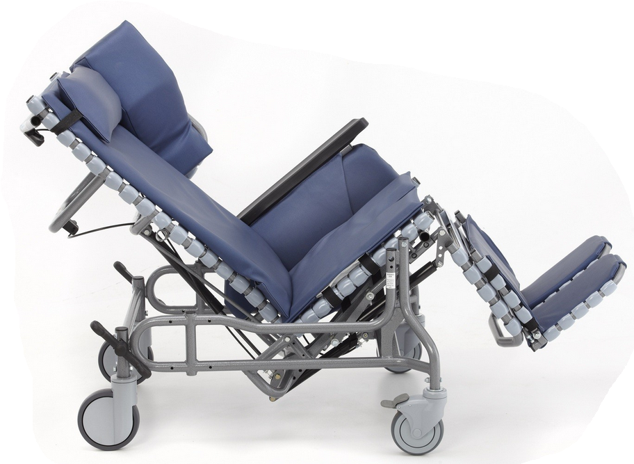 Broda Elite Tilt Geri Chair 85v Free Shipping