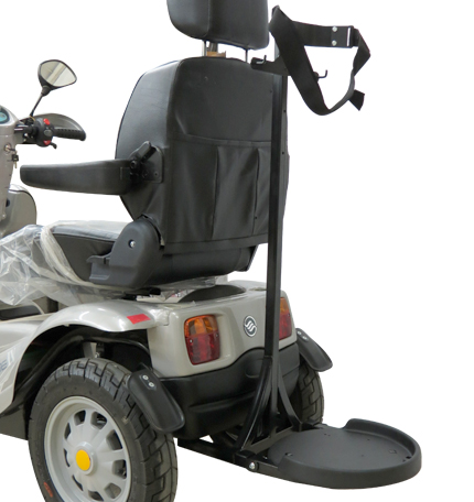 Afiscooter Breeze S3 Mobility Scooter Free Shipping