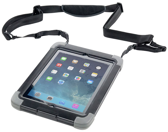 Water Resistant Rugged Ipad Case
