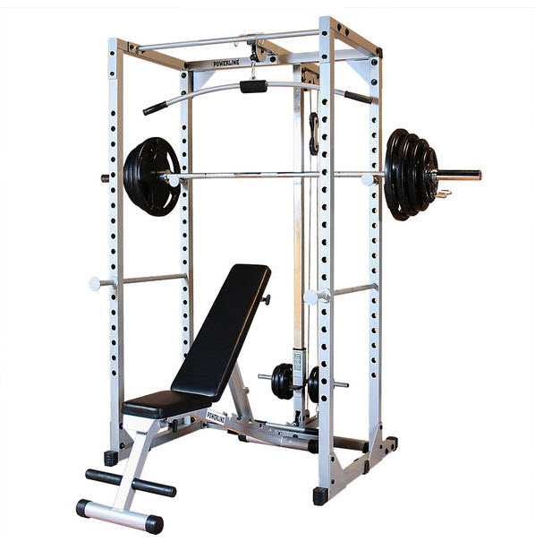 power bodysolid rack equipment fitness squat body solid line pro club multi elite