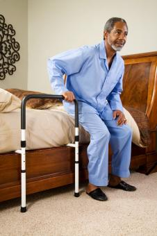 Bed Assist Safety Support Rails Free Shipping