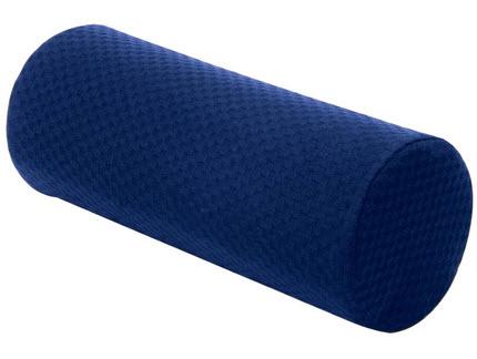 Roll Up Mattress Walmart Bolster Round Roll Memory Foam Pillow For Neck Cervical Lumbar Support ...