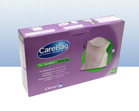 Cleanis Carebag Vom Vomit Bag Free Shipping