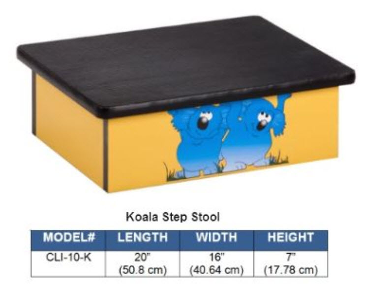 Zoo Bus Pediatric Scale Table Amp Cabinet Set