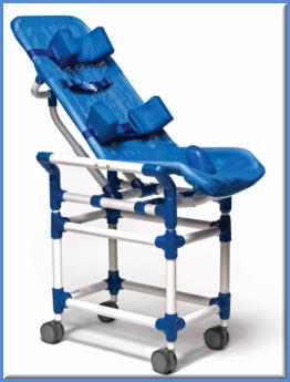 Supreme Reclining Bath Chair Bath Chair