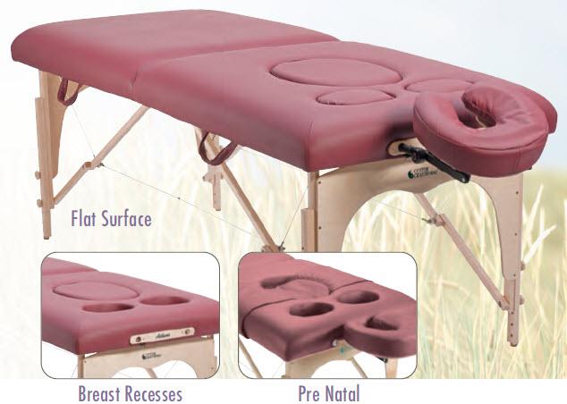 athena portable massage table massage table. Black Bedroom Furniture Sets. Home Design Ideas