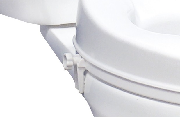 Marvelous Drive Medical Locking Raised Toilet Seat Pdpeps Interior Chair Design Pdpepsorg