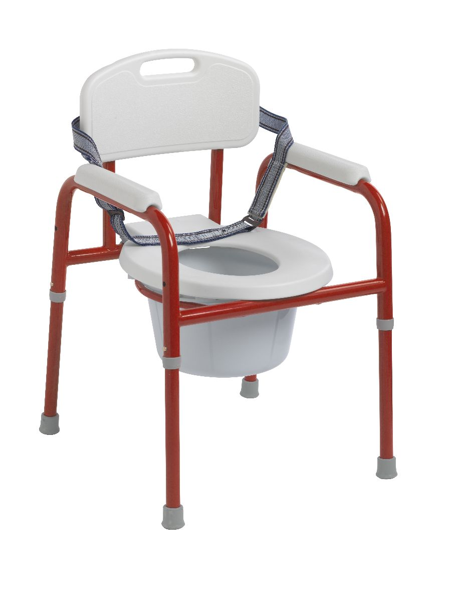 Pinniped Pediatric Commode - FREE Shipping