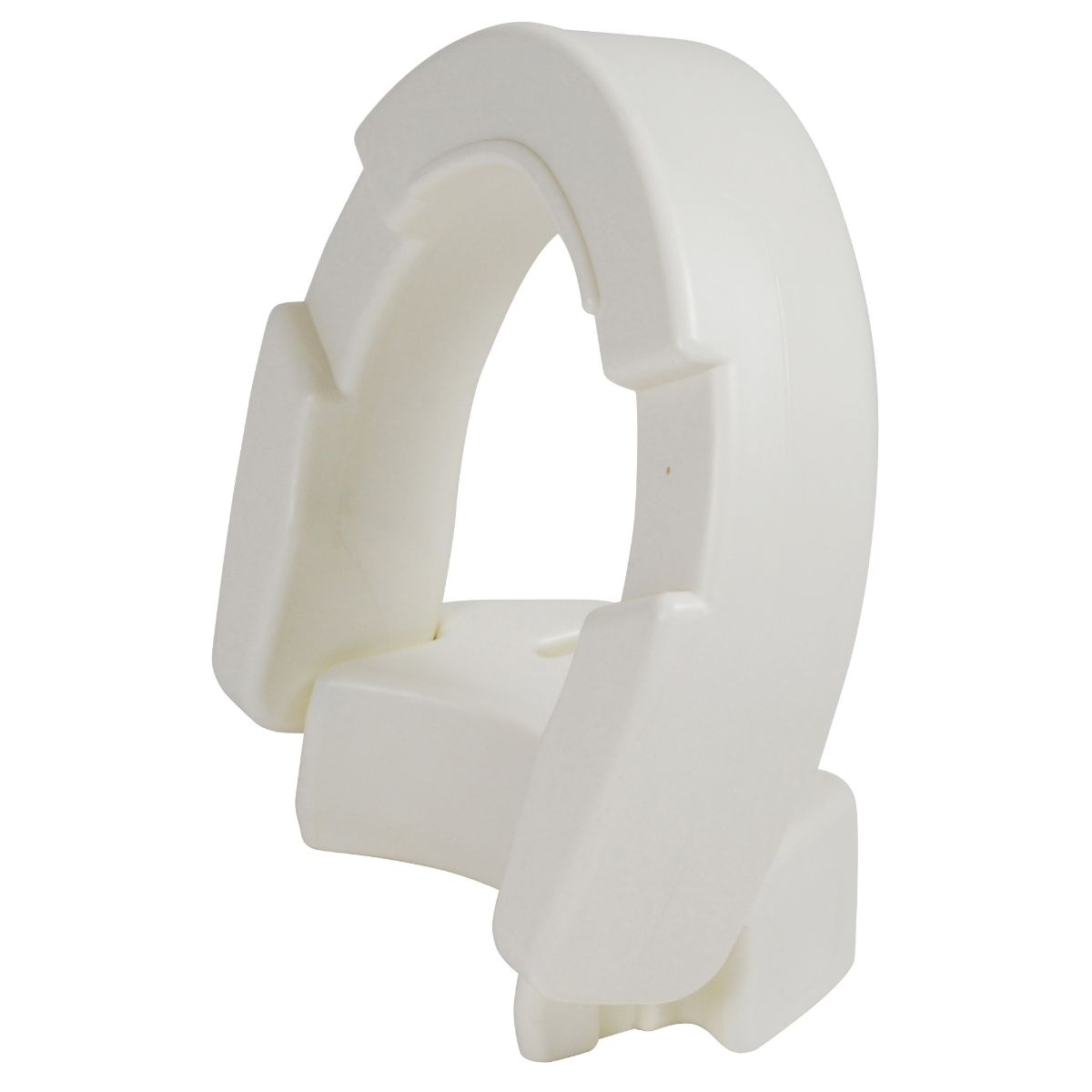 Hinged Toilet Seat Riser Buy Now Free Shipping