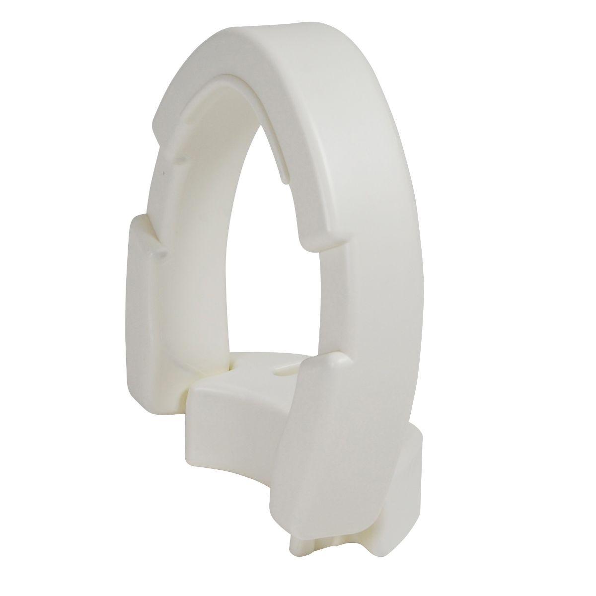 Hinged Toilet Seat Riser Buy Now Free Shipping