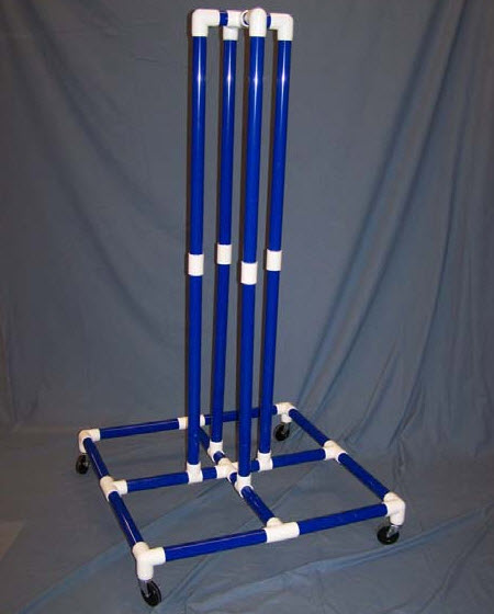 Duracarts Aquatic Tube Float Storage Rack Or Cart Aquatic Therapy