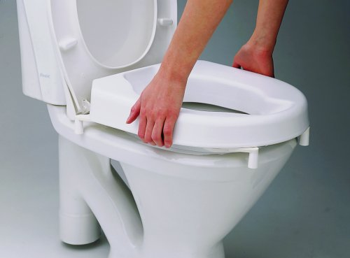 Etac Hi Loo Raised Toilet Seat