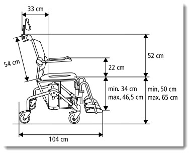 To Facilitate Recycling The Chair And Its Parts Are Easy Dismantle Sort
