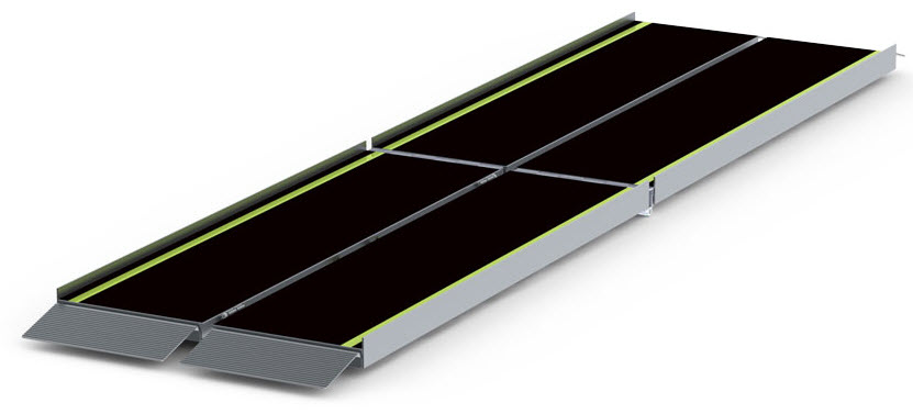 Trifold Portable Wheelchair Ramps are covered by a 3 year limited warranty  from the manufacturer Trifold Portable Wheelchair Ramps   FREE Shipping. Portable Wheelchair Ramp For Home. Home Design Ideas