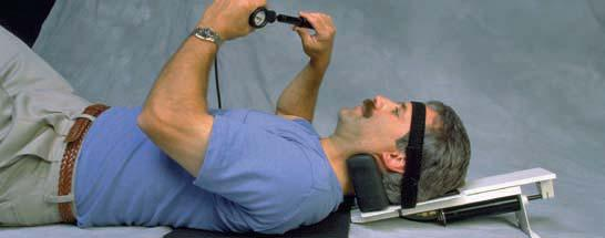 Saunders Cervical Hometrac Traction Device