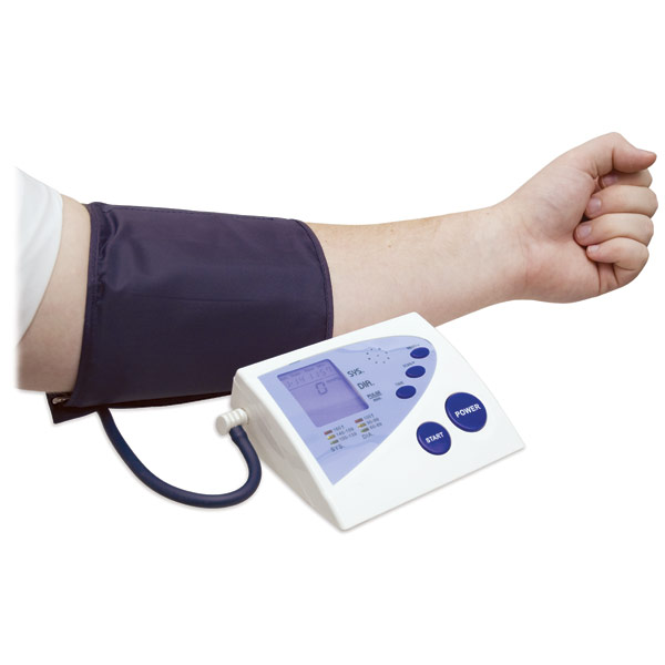 Add ons available for reizen talking blood pressure monitor kit