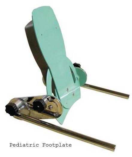 range of motion machine for knee
