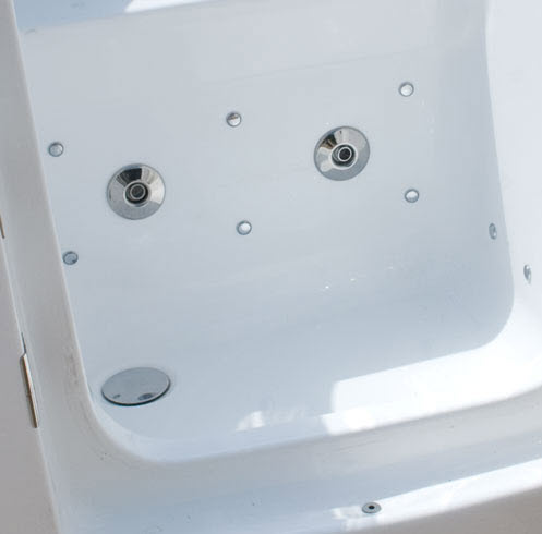 Falcon Compact Walk In Bathtub On Sale Free Shipping