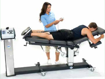 Neural Flex Decompression Therapy Table Free Shipping