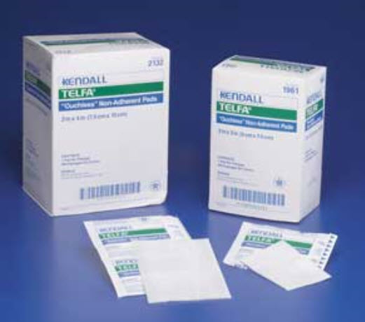 Telfa Ouchless Adhesive Dressings Free Shipping