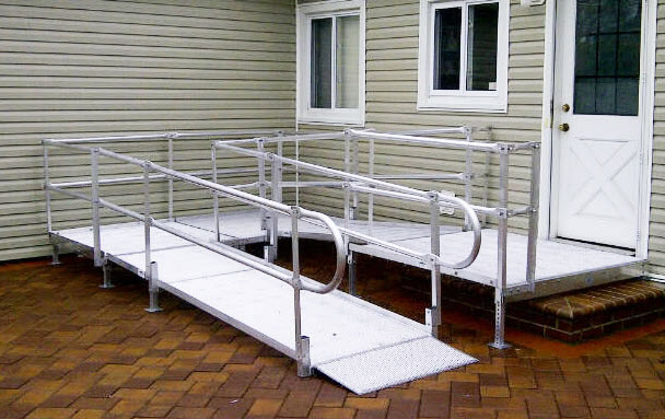 Wheel Chair Ramps