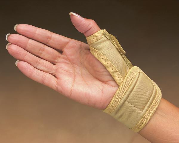 Rheuma Thumb Stabilizing Support Splint