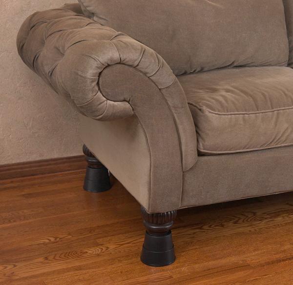 Furniture Leg Lift Risers