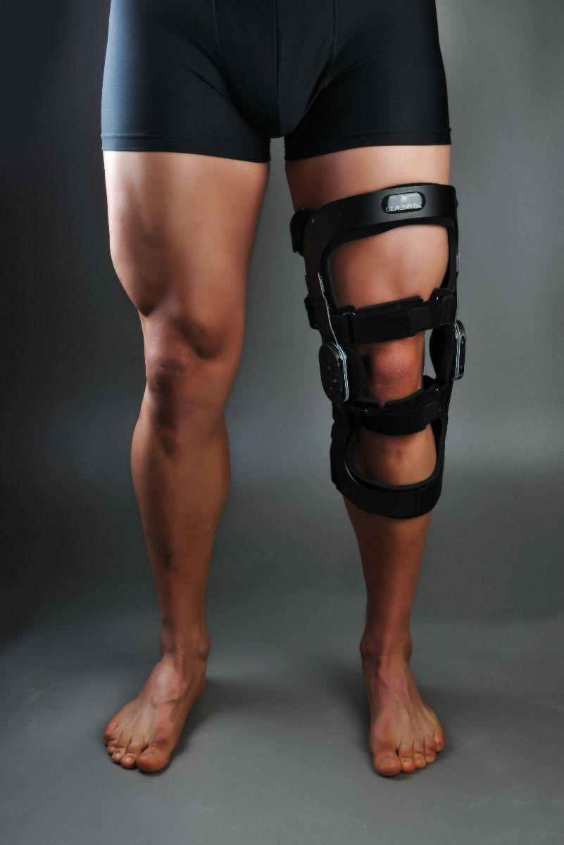0f74570513 More Information. The Gladiator ACL Max Knee Brace ...