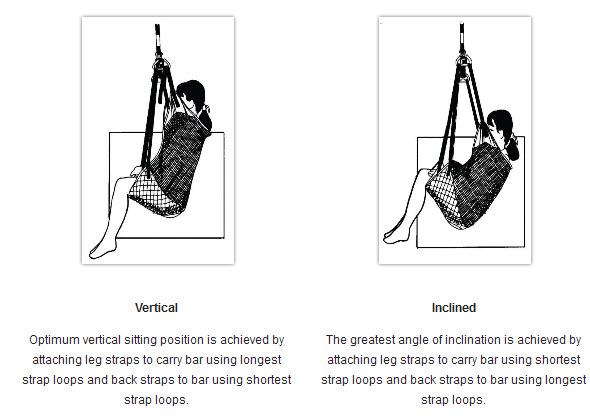 Universal Patient Lift Slings On Sale Free Shipping